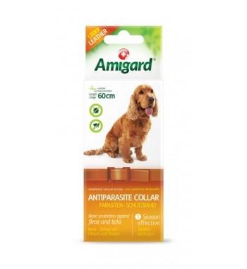 Amigard Bio-Halsband, Hund