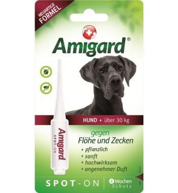 Amigard Spot-on CAT / KATZE