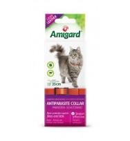 Amigard Parasitenschutzband, Halsband für Katze
