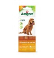 Parasiten-Schutzband, ANTIPARASITE COLLAR - Halsband für den Hund von Amigard gegen Parasiten