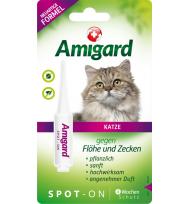 Amigard Spot-on KATZE, Einzelpackung